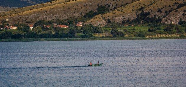 Het meer van Profito