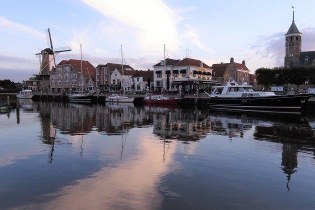 Haven van Willemstad