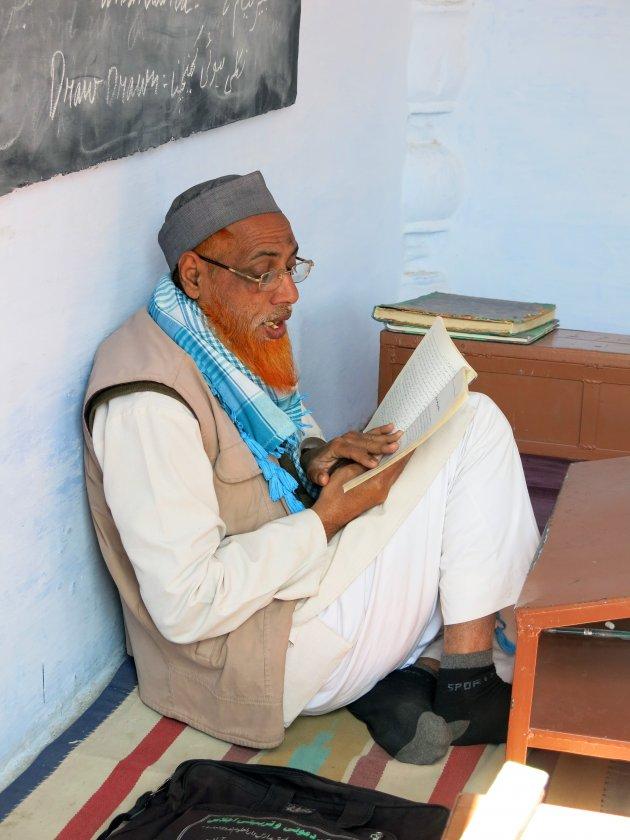 Koran lessen