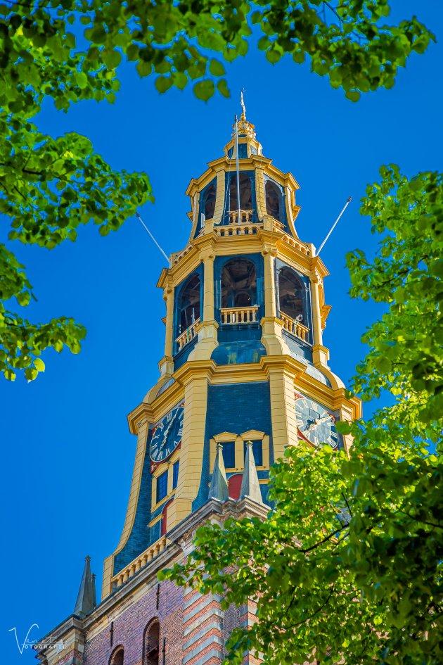 AA Kerk Toren