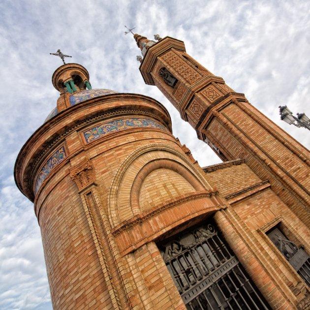 Moorse architectuur