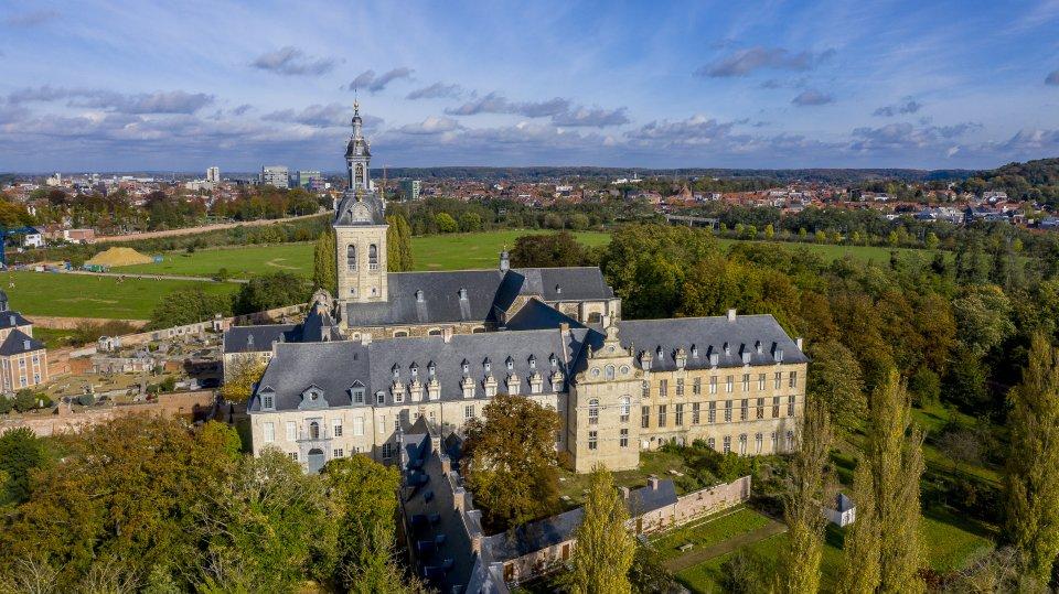 Abdij van Park Leuven