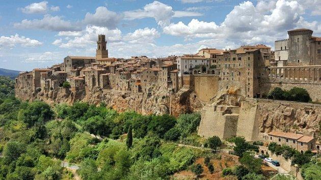 Het andere Toscane