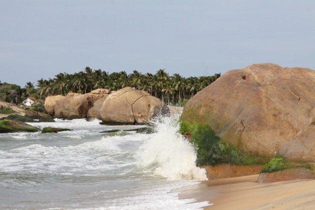 Kirinda, Sri Lanka 2