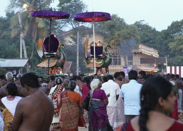 Processie Jaffna 2