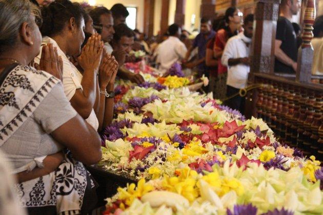 Kandy (Tempel van de Tand)