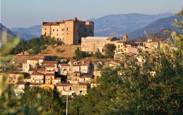 Castelbueno