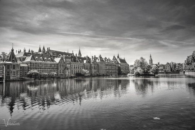 Voorzijde Binnenhof
