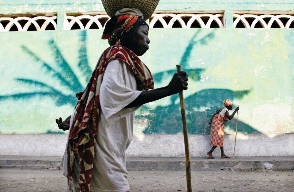 Ilha de Moçambique. Foto: Ilvy Njiokiktjien