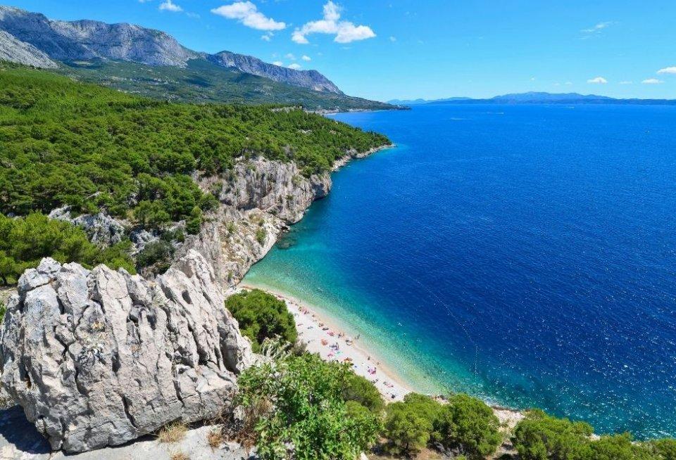 Nugal, Kroatië. Foto: Vjeko Begovic