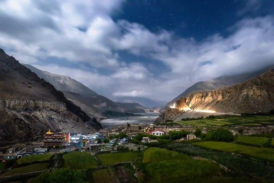 Upper Mustang, Nepal. Foto: iStock