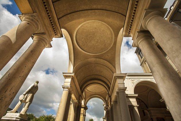 Duitsland Potsdam Park Sanssouci