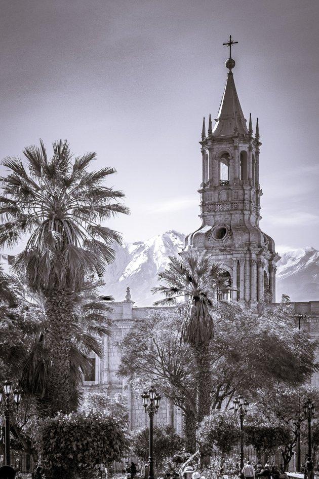 Kathedraal van Arequipa