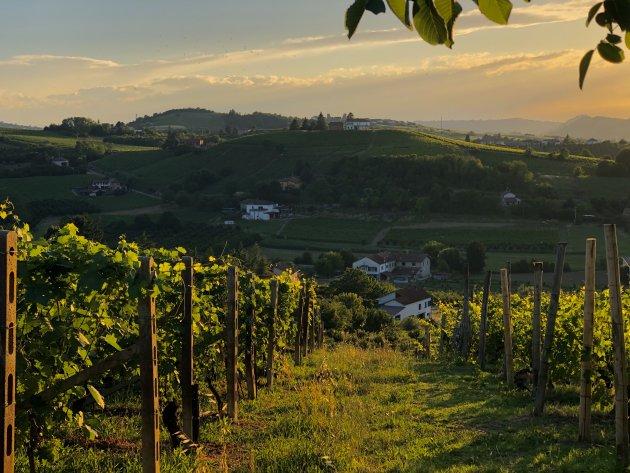 Wandelen in de Piemonte