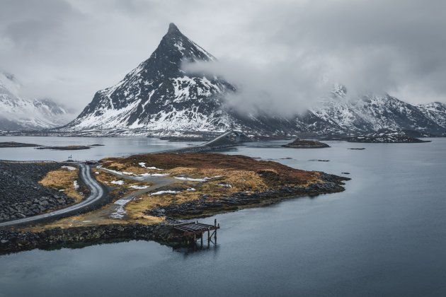 That Norway feeling.