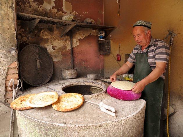 Oeigoers brood