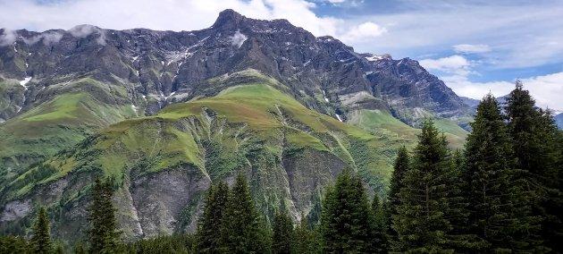 Safiental, Graubünden