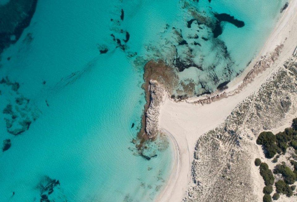 Formentera. Foto: Sebastian Dobrick, iStock
