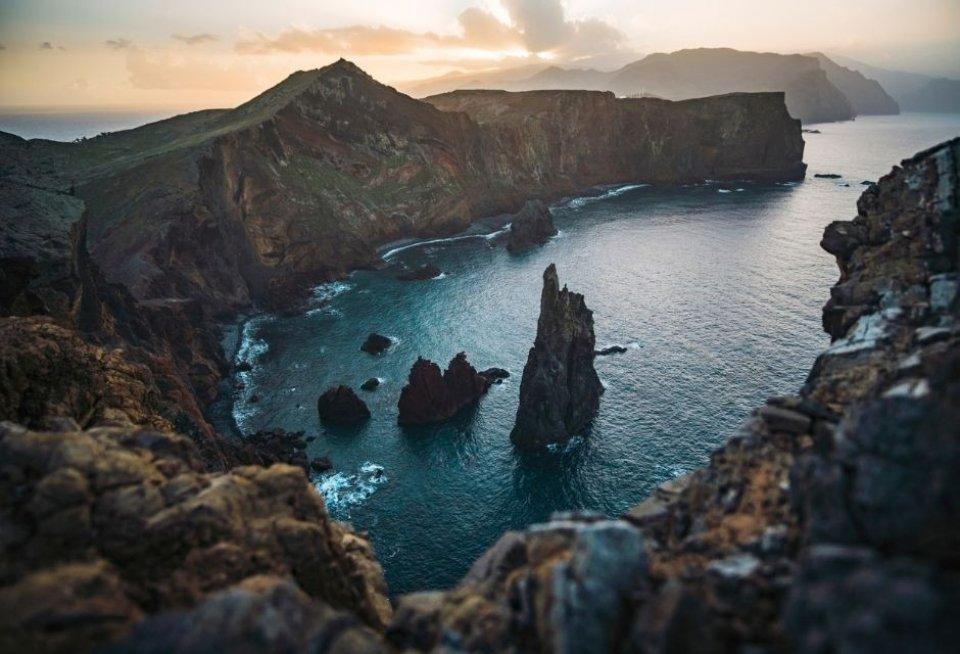 Madeira, Portugal. Foto: AscentXMedia, iStock