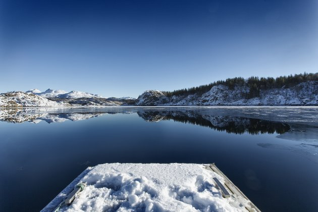 Noorwegen Vesteralen