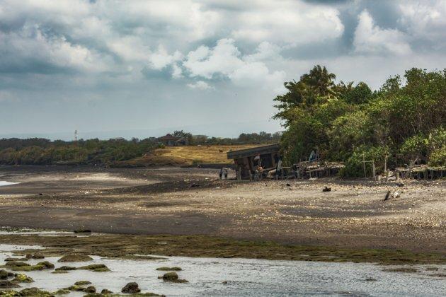 Een wandeling langs de kust