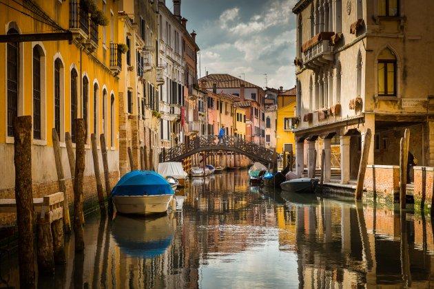 Het mooie Venetië