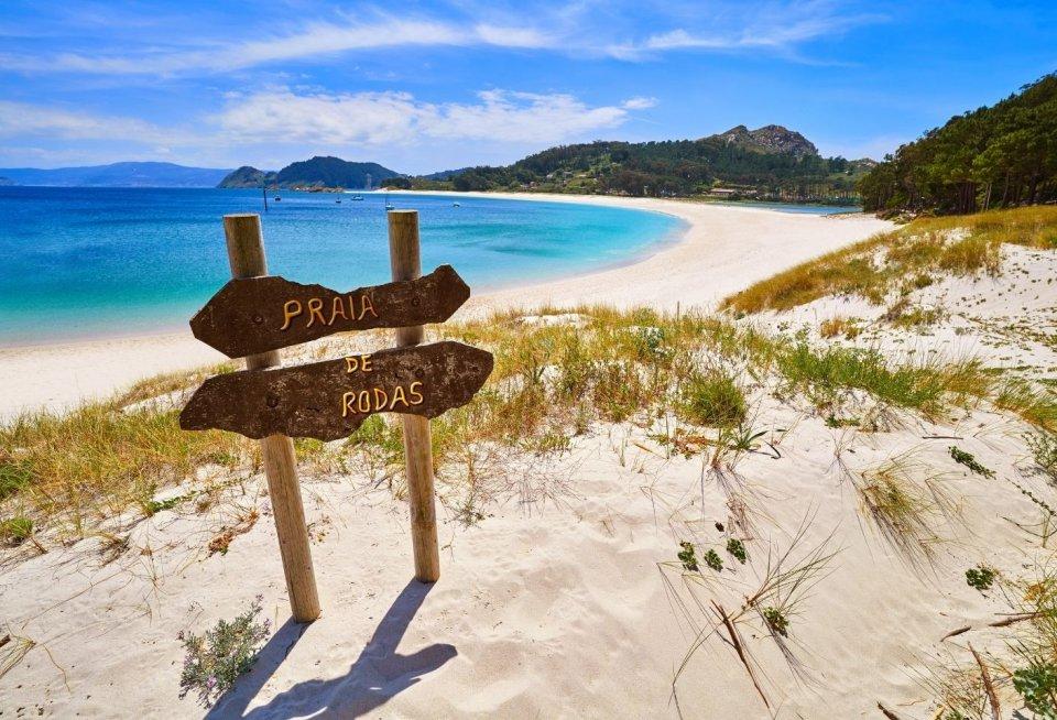 Playa de Rodas in Spanje CREDIT Lunamarina