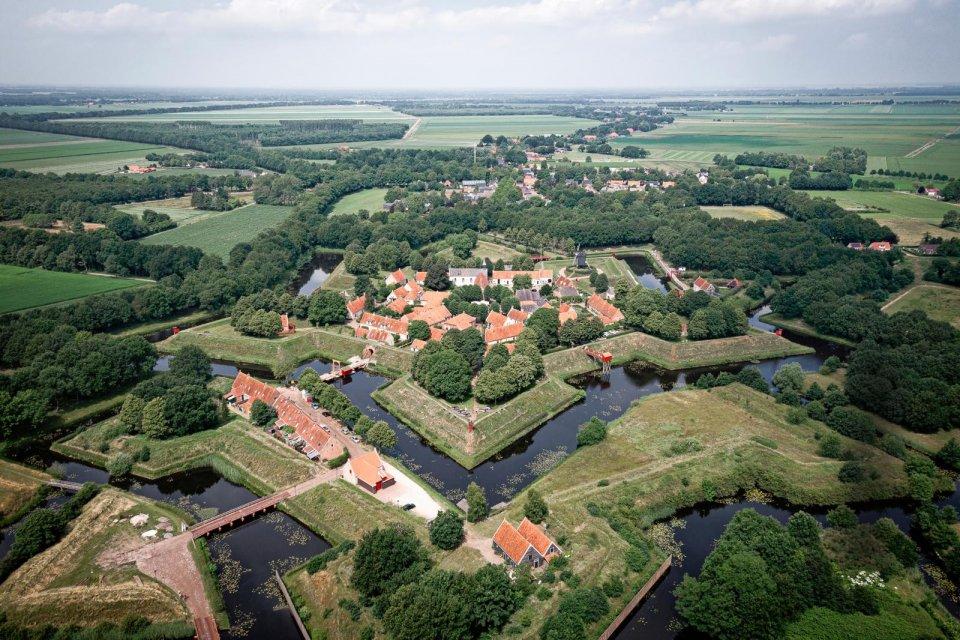 Westerwolde in Groningen CREDIT Tim Bilman