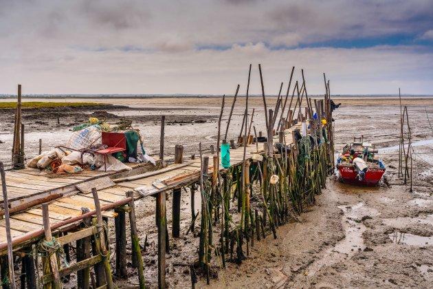 Vissershaventje