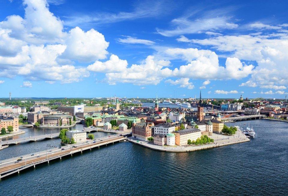 Wandeltochten - Riddarholmen Stockholm - Getty Images