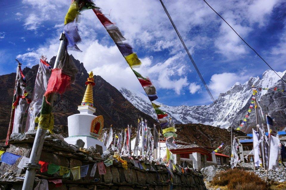 Wandeltochten in Nepal CREDIT Getty Images
