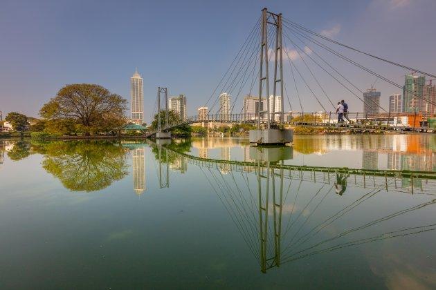 Het rustige Colombo