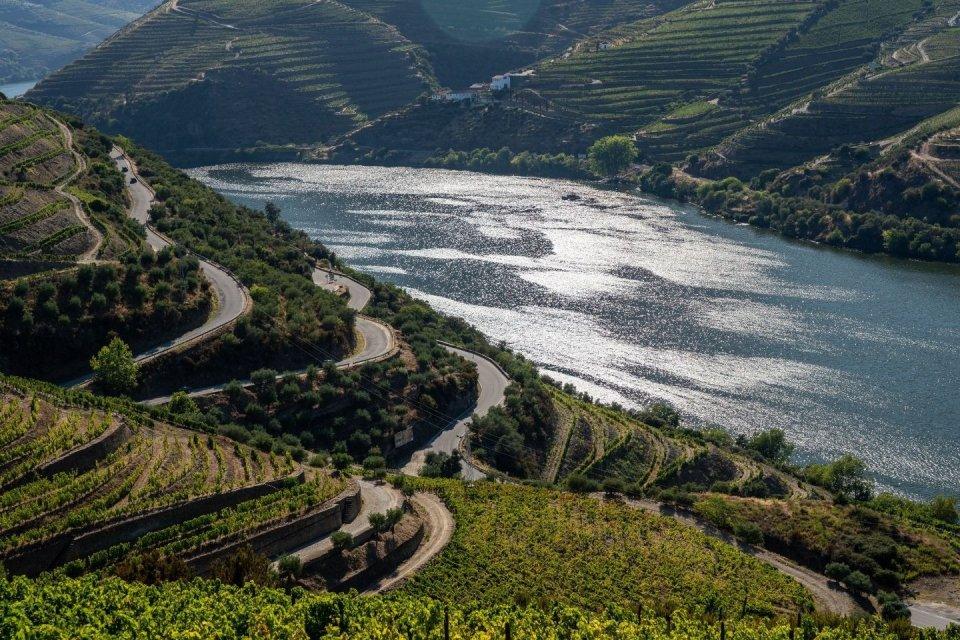 wandeltochten - Dauro Portugal - Getty Images