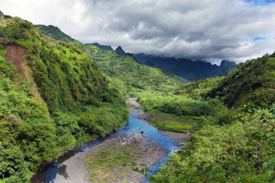 Tahiti - Getty Images