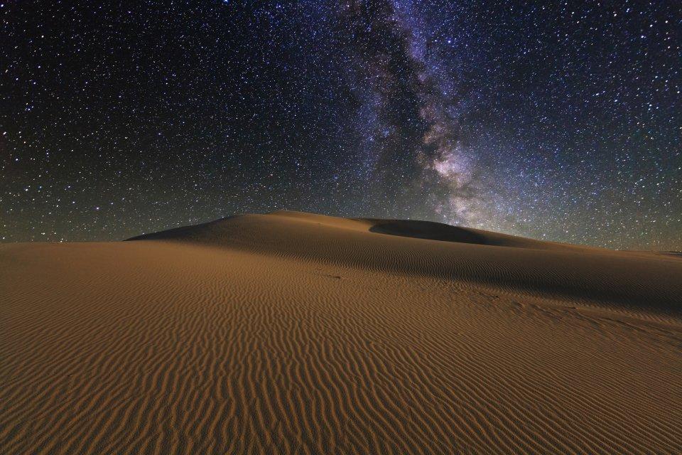 Wandeltochten - Yolun Am in Mongolië CREDIT iStock