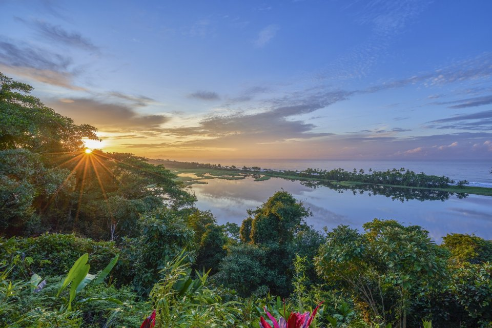 Peninsula de Osa in Costa Rica CREDIT iStock