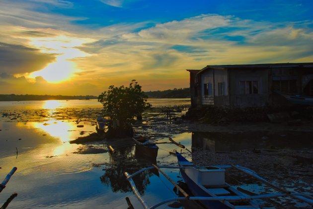 Panglou sunset 2