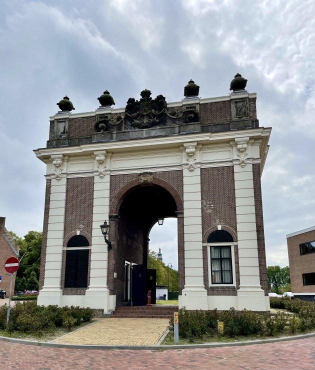 De Koepoort in Middelburg.