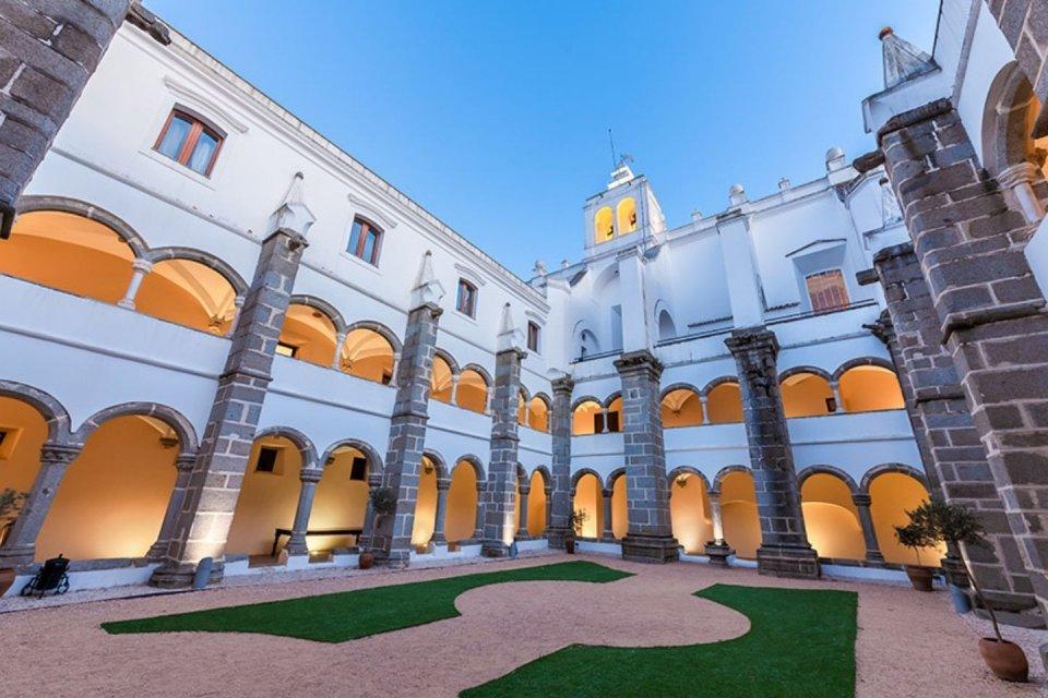 CREDIT Convento Espinheiro