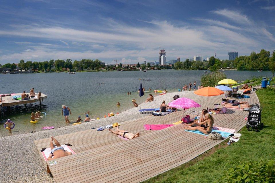 Wenen - Zoek het water op CREDIT iStock