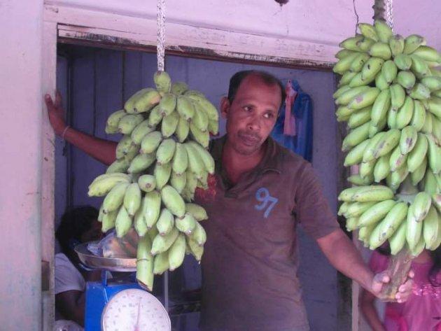 Lekkere banaantjes