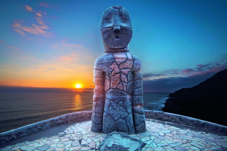 Werelderfgoed - Chinchorro-cultuur Chili - © Regional Program for Protection of the Chinchorro Sites