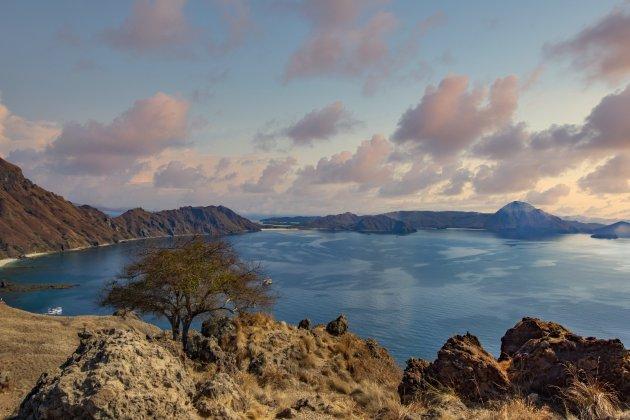 Padar Island II