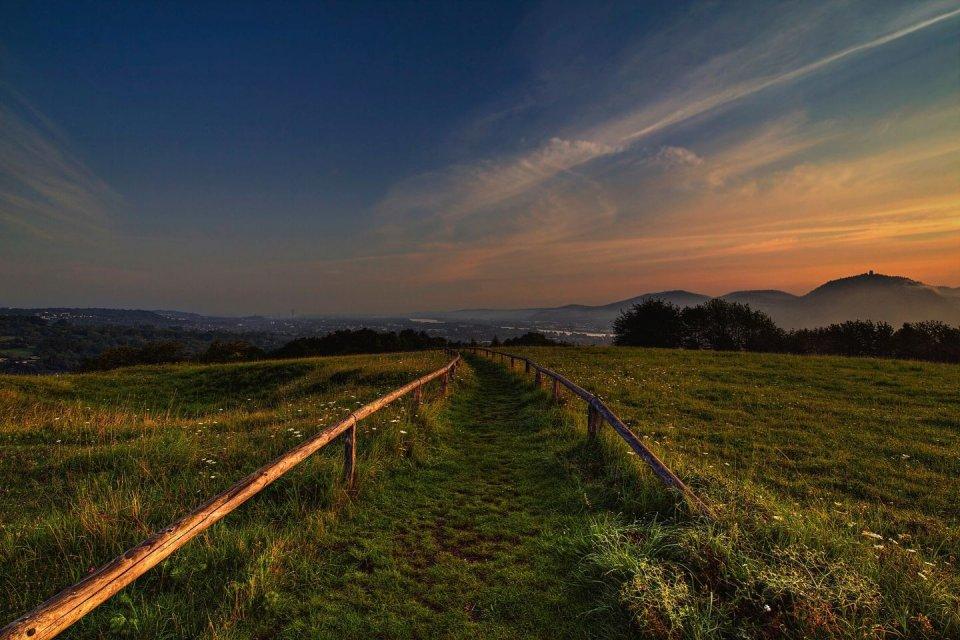 Siebengebirge CREDIT Getty Images