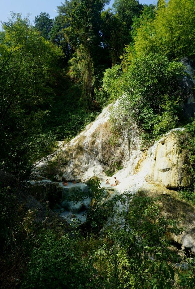 Bagno San Filippo
