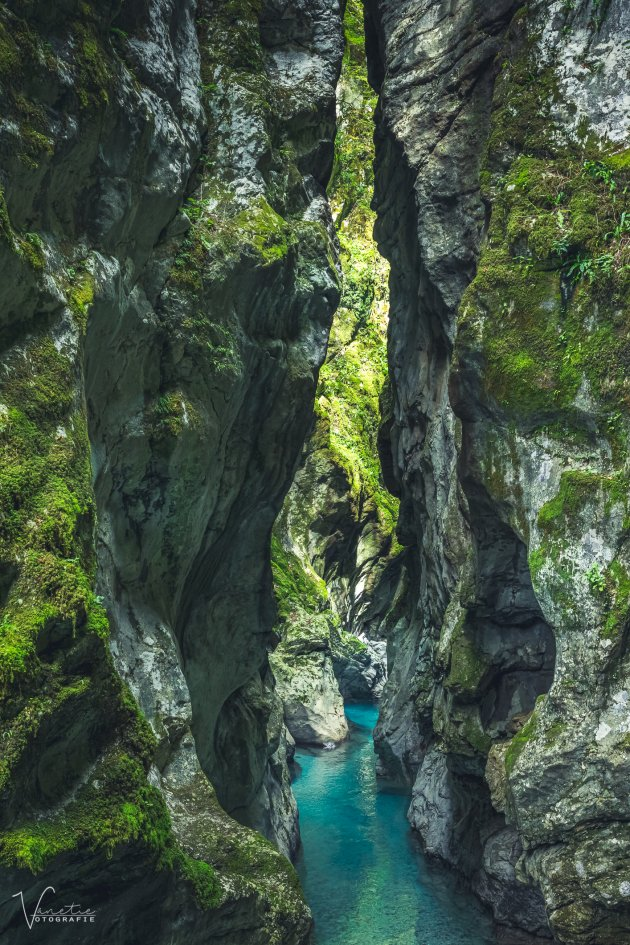 Tolmin Gorges (1)
