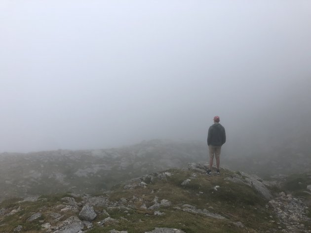 Welk uitzicht?