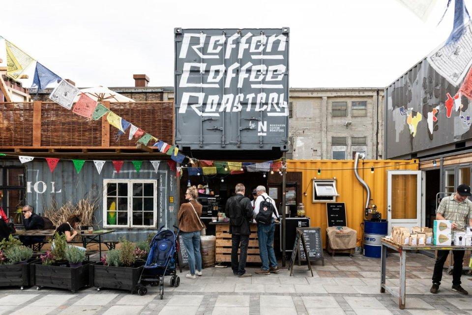 Reffen - Kopenhagen - CREDIT Martin Kaufmann