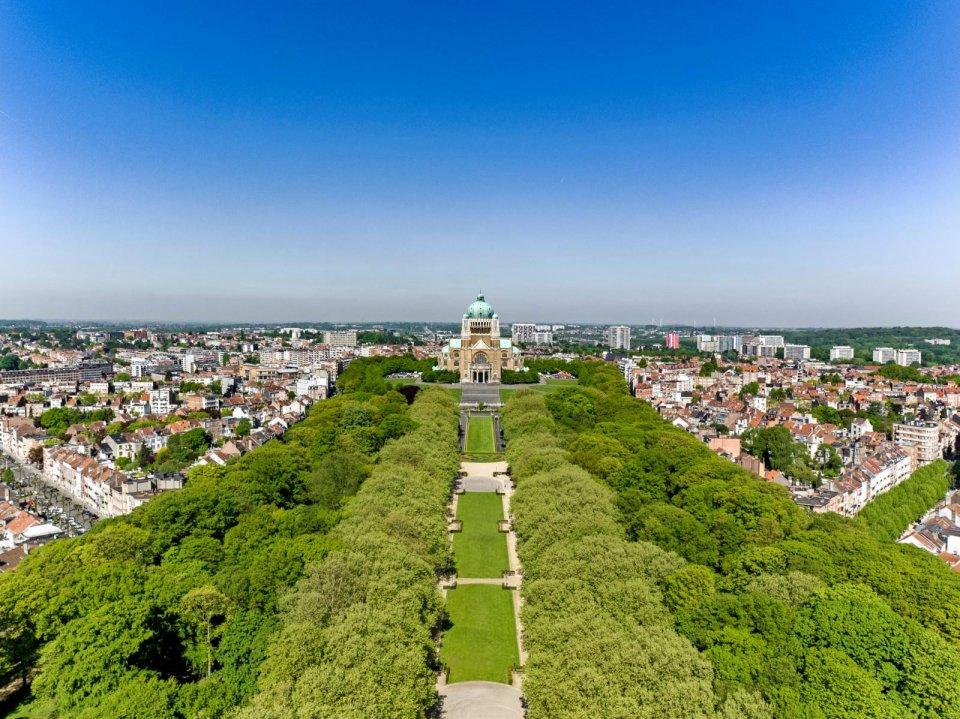 Koekelberg Brussel CREDIT Visit Flanders