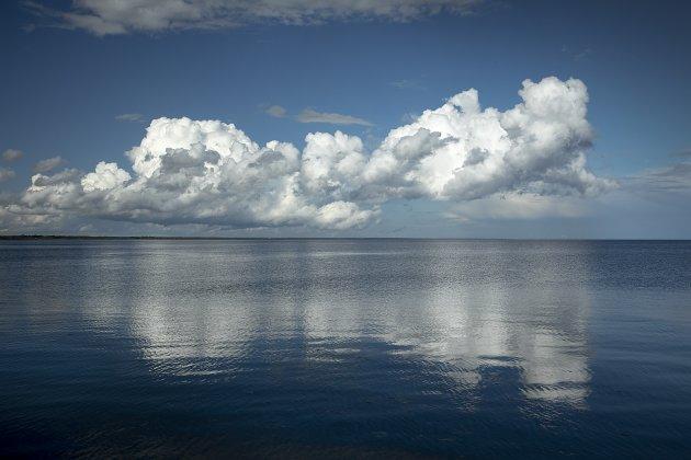Estland Peipusmeer